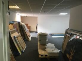 Commercial Unit for lease - Central Prestatyn