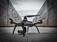 3DR Drone Video Service + Additional Video / Audio Services