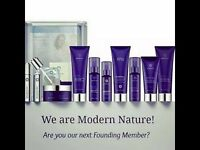 Premium Hair Care Products by Monat