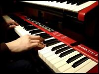 FEMALE PIANIST WANTED