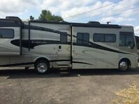 Winnebago Sightseer 2013