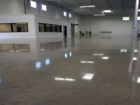 Epoxy floor coatings by Seal Tech Concrete inc.