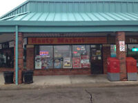 Convenience Store for Sale - Hasty Market