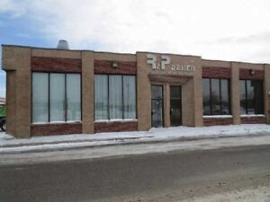 Prime Industrial Unit Available For Lease