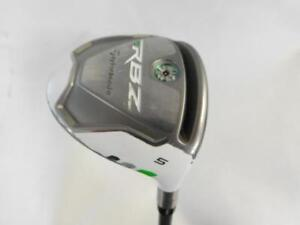 TaylorMade RBZ 5W 19° Graphite Ladies Right