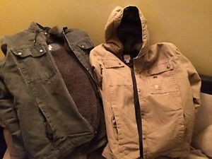 Carhartt Mens Jackets