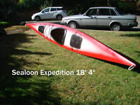 Great Kayak, Custom built SeaLoon