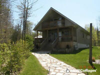 Family Friendly Cottage - The Getaway - Responsible Renters