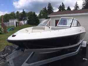 !!!NEW PRICE!!! 2012 Bayliner 175 Bowrider St. John's Newfoundland image 3