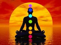 Meditation Group Sessions