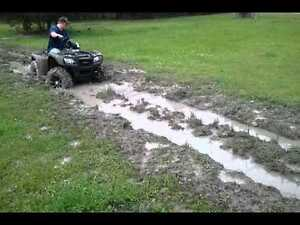 WANTED TO BUY 2004-2011 HONDA FOREMAN 500 ATV RUNNING OR NOT
