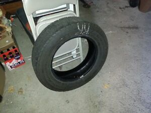 Great Condition Winter Tires