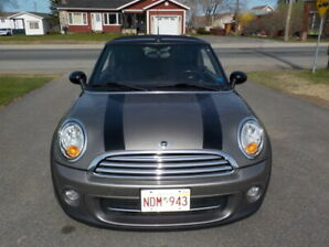 2011 MINI Mini Cooper limited edition Convertible
