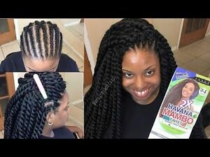 Crochet Braids Quelle Meche : Crochet braids hair extensions_Rallonges passe-m?ches santE ...