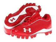 Youth Under Armour Cleats