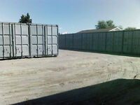 RESIDENTIAL STORAGE UNITS