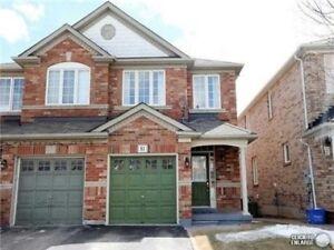 W4110525  -Semi Detached House In High Demand Area Freshco,Shopp