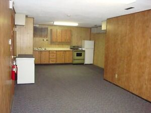 Basement suite in Spruce Grove for rent