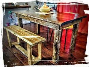 Custom Rustic Furniture by Ruztikcharms