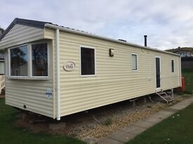 *Quick Sale* 3 bedroom static caravan, clearance stock, Haggerston castle, Berwick upon tweed