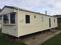 *Quick Sale* 3 bedroom static caravan, clearance stock, Haggerston castle, Berwick upon tweed