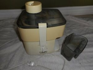 BRING ME AN OFFER: JUICE EXTRACTOR for sale