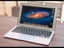 "MacBook Air 11"" - 128GB / 4GB RAM / i5 / PERFECT CONDITION"