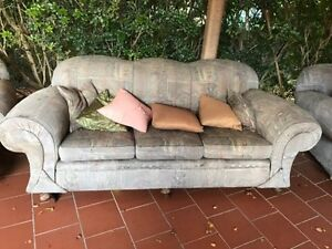 5 seater lounge quick sale Connells Point Kogarah Area Preview