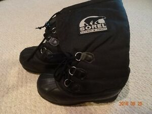 SOREL WINTER BOOTS FOR SALE Sarnia Sarnia Area image 1