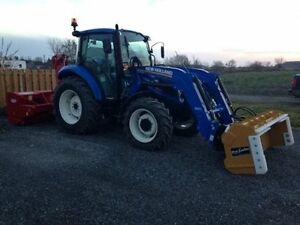 New Holland T4 75 HP