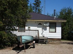 3 Bedroom Year Round Cabin at  KIV/MLB Turtle Lake!