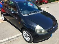 2008 LOW 45k MILES - Ford KA Zetec Climate - FULL Ford Service History - NEW MOT & NEW Service!