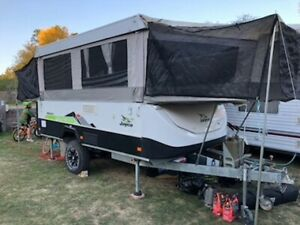 Jayco Swan Outback 2014 in great condition