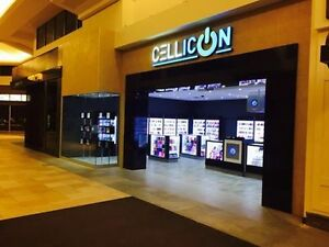 CELLICON ★FAST/ON SPOT★ SMART PHONE & IPAD REPAIR