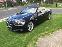2007 BMW 335i Other Convertible Doreen Nillumbik Area Preview
