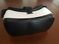 Samsung gear vr oculus almost new