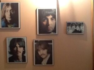 Collection Beatles  West Island Greater Montréal image 6