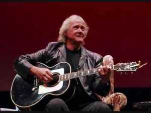 Murray McLauchlan | Kingston Grand Theatre | Still available