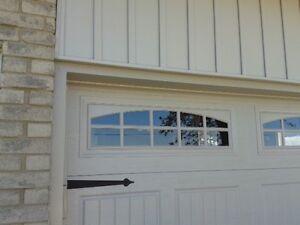 Aluminum Capping Installation Windows Doors Garage  Kitchener / Waterloo Kitchener Area image 4