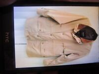 Gents Barbour Jacket Large