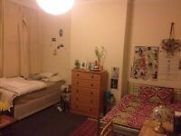 SO COZY AND HUGE ROOM SHARE FOR FEMALE IN FULHAM ..£110 PW (BILLS INC)
