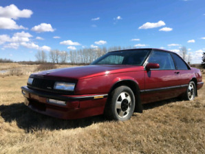 1988 Buick LeSabre T-Type