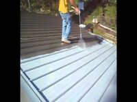 Roof Painting 13% off