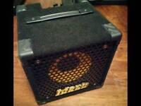 Bass Amp Mark Bass 801