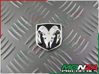 NEW DODGE DECALS and EMBLEMS