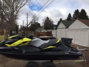 2012 rxp 260....ultra clean ready to ride