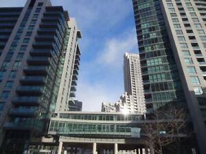 Rarely Available 1+Den Apartment For Sale W/Privet