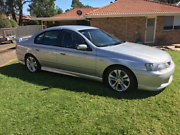 2004 xr6 very clean & well looked after Yerrinbool Bowral Area Preview