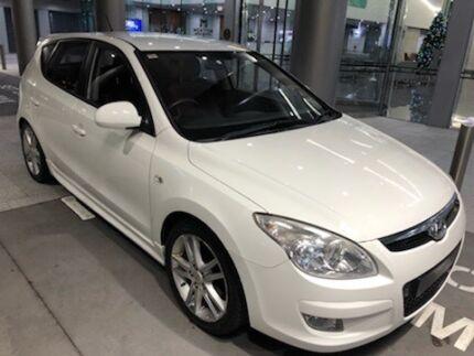 2011 Hyundai i30 Turbo Diesel