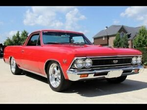 Wanted 1966 El Camino  must have tilt steering